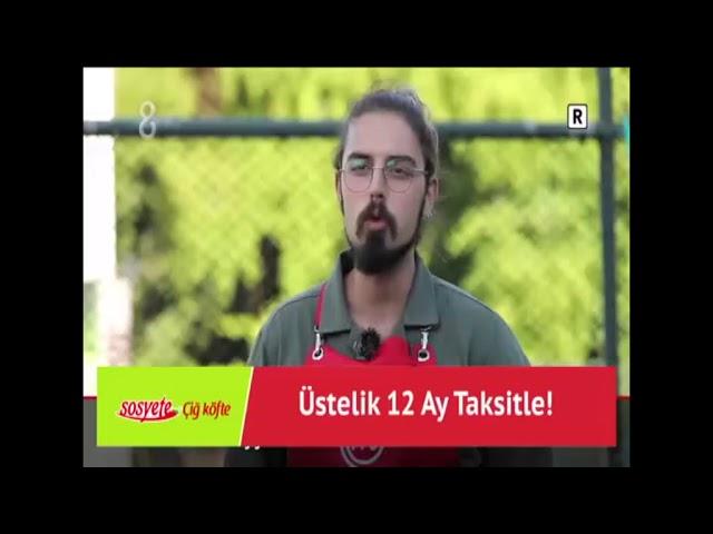 Magazin8 Tv Reklamı