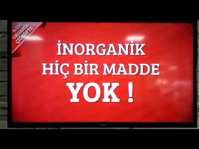 Sosyete Çiğ Köfte Reklam Filmi