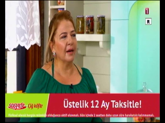 TRT1 Kanalı TV Reklamımız
